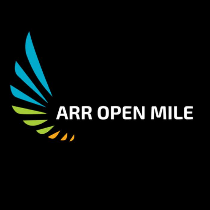 ARR Open Mile