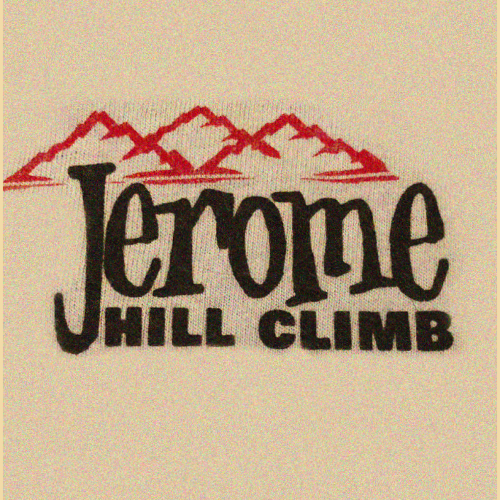 Jerome Hill Climb